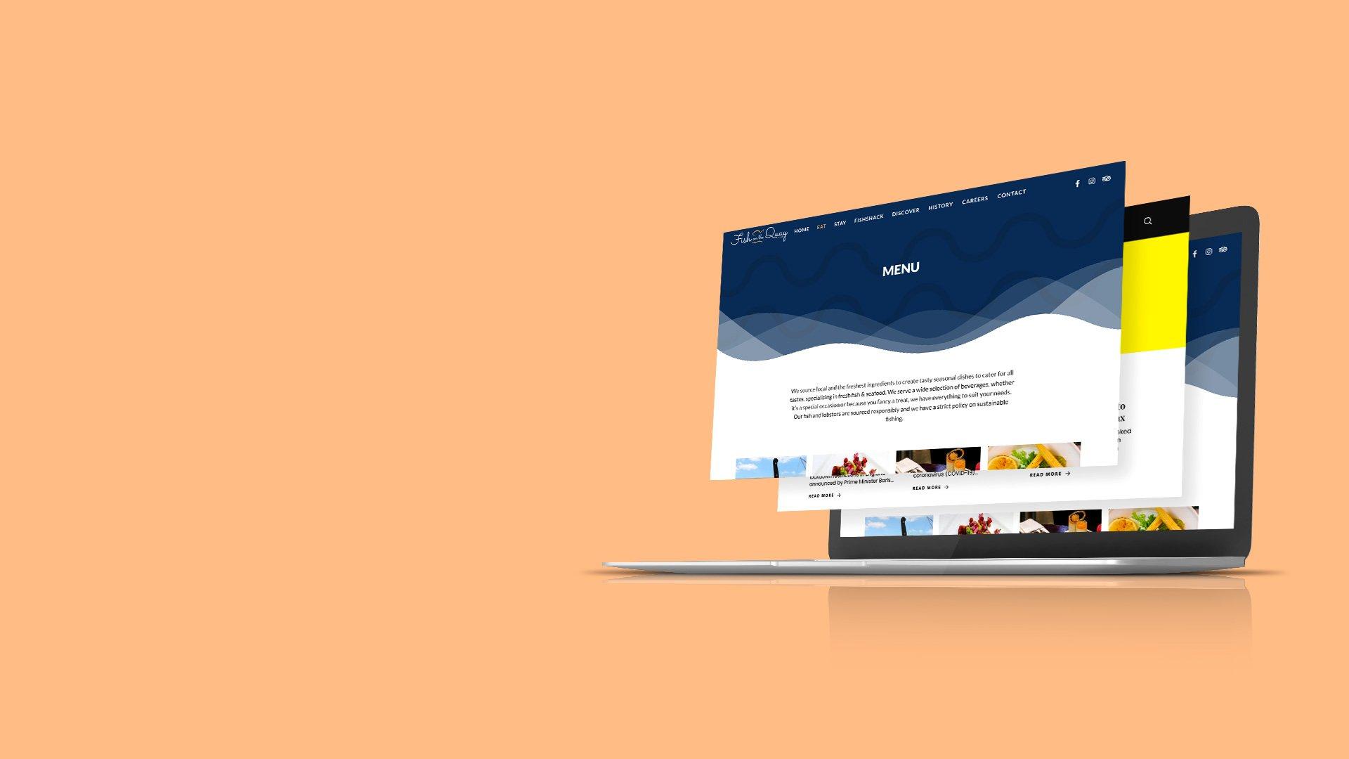 Web Design Bull Media Ltd
